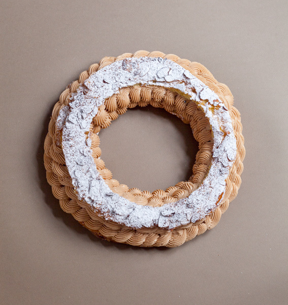 Grand Paris Brest - NOGLU, cuisine sans gluten à Paris et New-York.